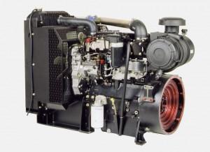 موتور دیزل پرکینز انگلیسی