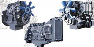 موتور دیزل دویتس آلمانی